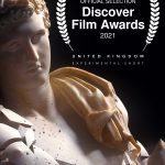 Official Selection at Discover Film Awards