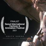 Finalist at Seoul International Cartoon & Animation Festival