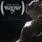 Official Selection at Split International Festival of New Film