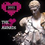 Lovie Awards Finalist!